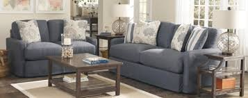 ASHLEY ADDISON SLATE SOFA/LOVESEAT in Schofield Barracks, Hawaii