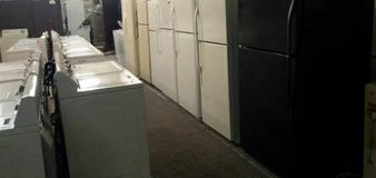 Refrigerator and washer dryer available in Camp Pendleton, California
