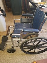 Wheelchair in Baytown, Texas