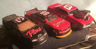 Dale Sr. and Dale Jr. Items in Alamogordo, New Mexico