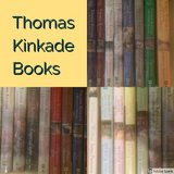 Thomas Kinkade Hard Covers in Fort Leonard Wood, Missouri