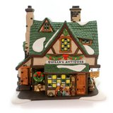 "(NEW) Heritage Village Collection Dickens' Village Series ""Quilly's Antiques"" in Fairfield, California"