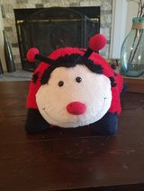 ladybug pillowpet in Perry, Georgia
