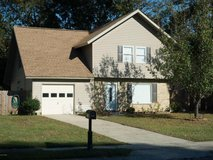 Amazing Home In Jacksonville For Sale!  3Bd/2.5Bth  401 Estate Dr. in Camp Lejeune, North Carolina