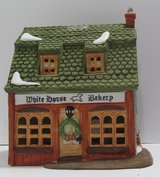 "(NEW) Department 56 Heritage Village Collection Dickens Village Series ""Booter and Cobbler"" in Fairfield, California"