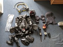 Scubapro and Aqualung Diving Gear Misc in Huntington Beach, California