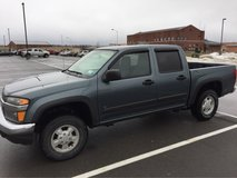 2006 Chevy Colorado in Watertown, New York