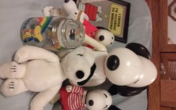 Snoopy in Orland Park, Illinois
