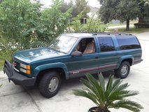 1994 GMC, K1500 4x4 Suburban in The Woodlands, Texas