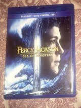 Percy Jackson Sea of Monsters in Alamogordo, New Mexico