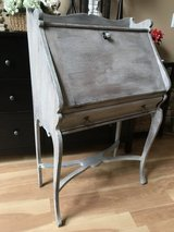 Vintage Antique Secretary Desk in St. Charles, Illinois