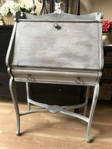 Antique Vintage Secretary Desk in St. Charles, Illinois