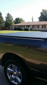 tonneau cover in Lawton, Oklahoma