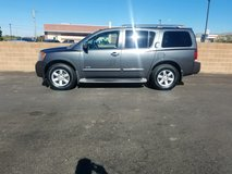Loaded!! 1-owner! 2008 Nissan Armada! in Alamogordo, New Mexico