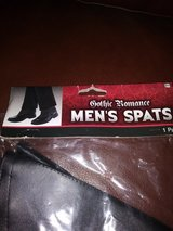 Men's Spats - Renaissance in Spring, Texas