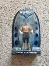WWE Eddie Guerrero Figure - NEW in Camp Lejeune, North Carolina