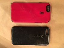 Speck IPhone 6/6s phone cases in Lockport, Illinois