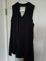 Black dress new with tags in Okinawa, Japan