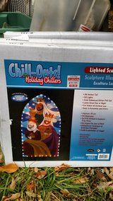 Chill out Holiday Chillers 3 total package in Fort Riley, Kansas