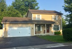 House for sale in Plainfield, Illinois