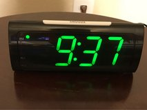 electric or battery operated alarm clock in The Woodlands, Texas