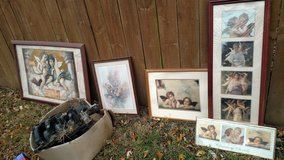 Angel Pictures in Fort Riley, Kansas