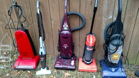 Vacuum Cleaners in Fort Riley, Kansas