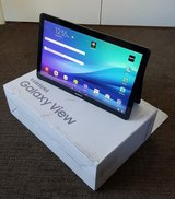 """SAMSUNG GALAXY VIEW 18.4"""" TABLET 32GB AT&T VERSION in Oceanside, California"""