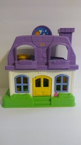 Fisher Price Little People Happy Sounds Home Dollhouse in Lake Worth, Texas
