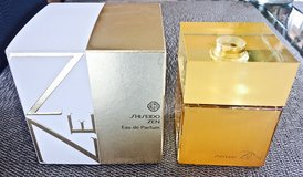 *REDUCED* NEW 100ml SHISEIDO ZEN Eau de Parfum in Okinawa, Japan