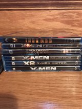 x men blu ray in St. Charles, Illinois