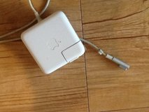 Wanted - Charger for old apple macbook air in Okinawa, Japan