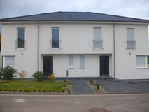 Bekond Modern 3Bd Duplex Garage in Spangdahlem, Germany