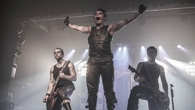 2 tickets - Volkerball (Rammstein cover band) in Ramstein, Germany
