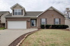 !!!!Newly Beautiful 3Beds 2Baths Available For Rent ASPS!!! in Clarksville, Tennessee