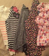 27 piece girl clothes( size7/8) in The Woodlands, Texas