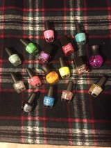 assorted nail colors in Lawton, Oklahoma