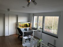 1 Mile from Kelley Baracks! Nice, daylight bright duplex apartment for rent in Stuttgart, GE