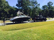 2013 Yamaha AR 210 Jet boat in Fairfax, Virginia