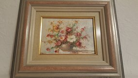 Foral Painting (Handpainted) in Ramstein, Germany