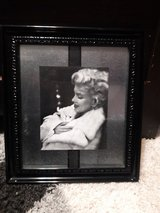 Picture frame from kirkland's in Palatine, Illinois