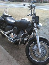 01 yamaha v star 1100a in Lawton, Oklahoma