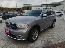 Dodge Durango SXT AWD in Shape, Belgium