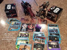 Star Wars Toys in Fort Leonard Wood, Missouri
