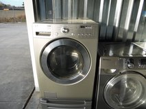 LG front load washer (free delivery)credit card accepted in Camp Lejeune, North Carolina