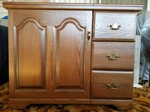Sewing Machine Cabinet by Sears in Temecula, California