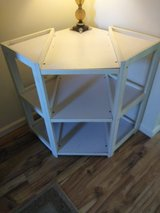 Entertainment Center Corner Cabinet in Fort Campbell, Kentucky