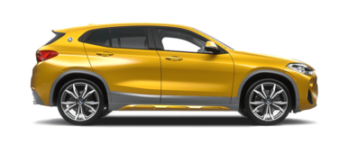 2018 BMW X2 - JUST RELEASED in Hohenfels, Germany