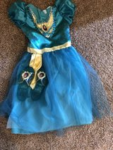 Disney princess dress up in Beaufort, South Carolina