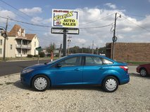 2013 FORD FOCUS SE in Fort Leonard Wood, Missouri